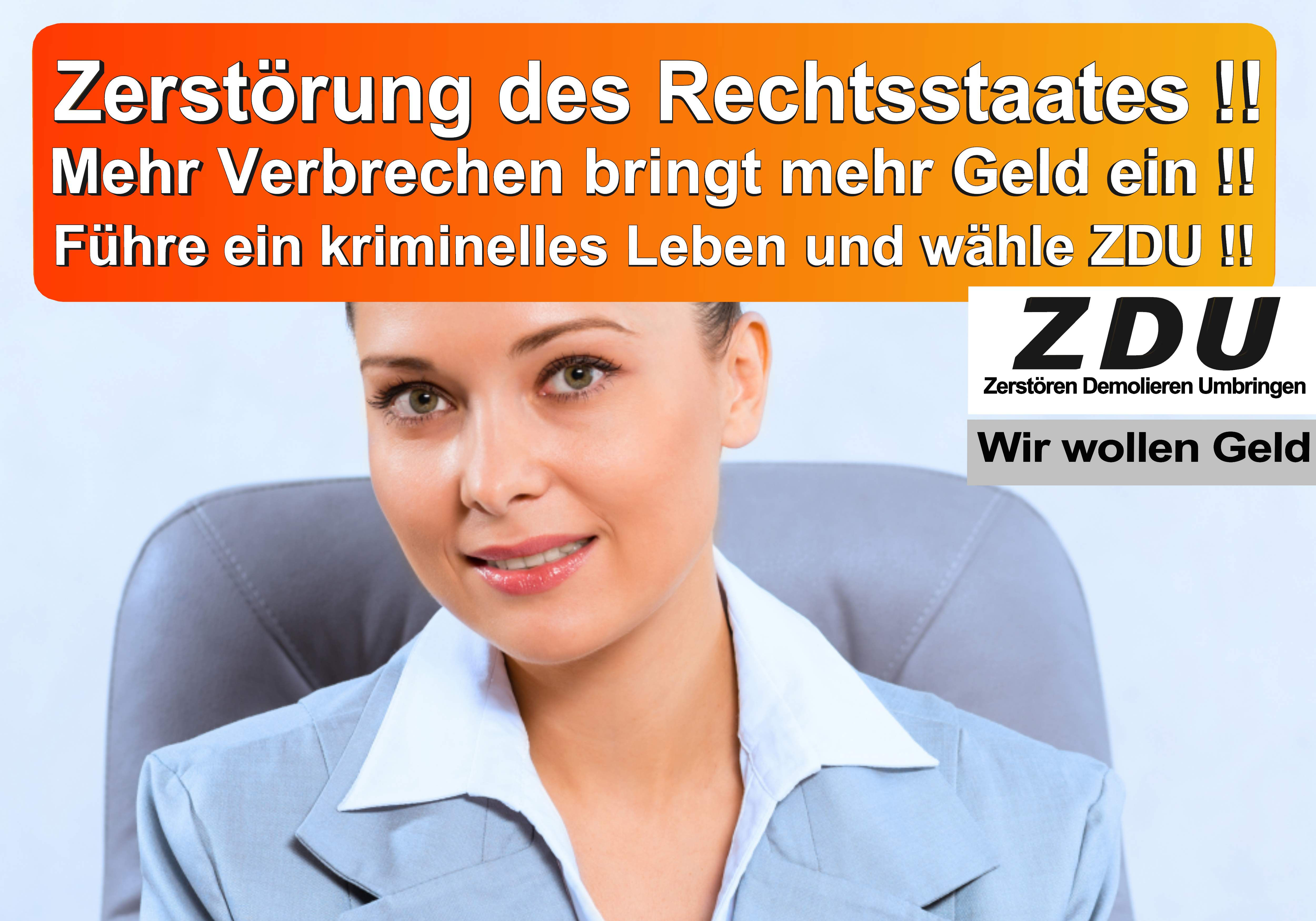 Bundestagswahl 2017 CDU SPD AfD Wahlplakat Angela Merkel CDU CSU (2)