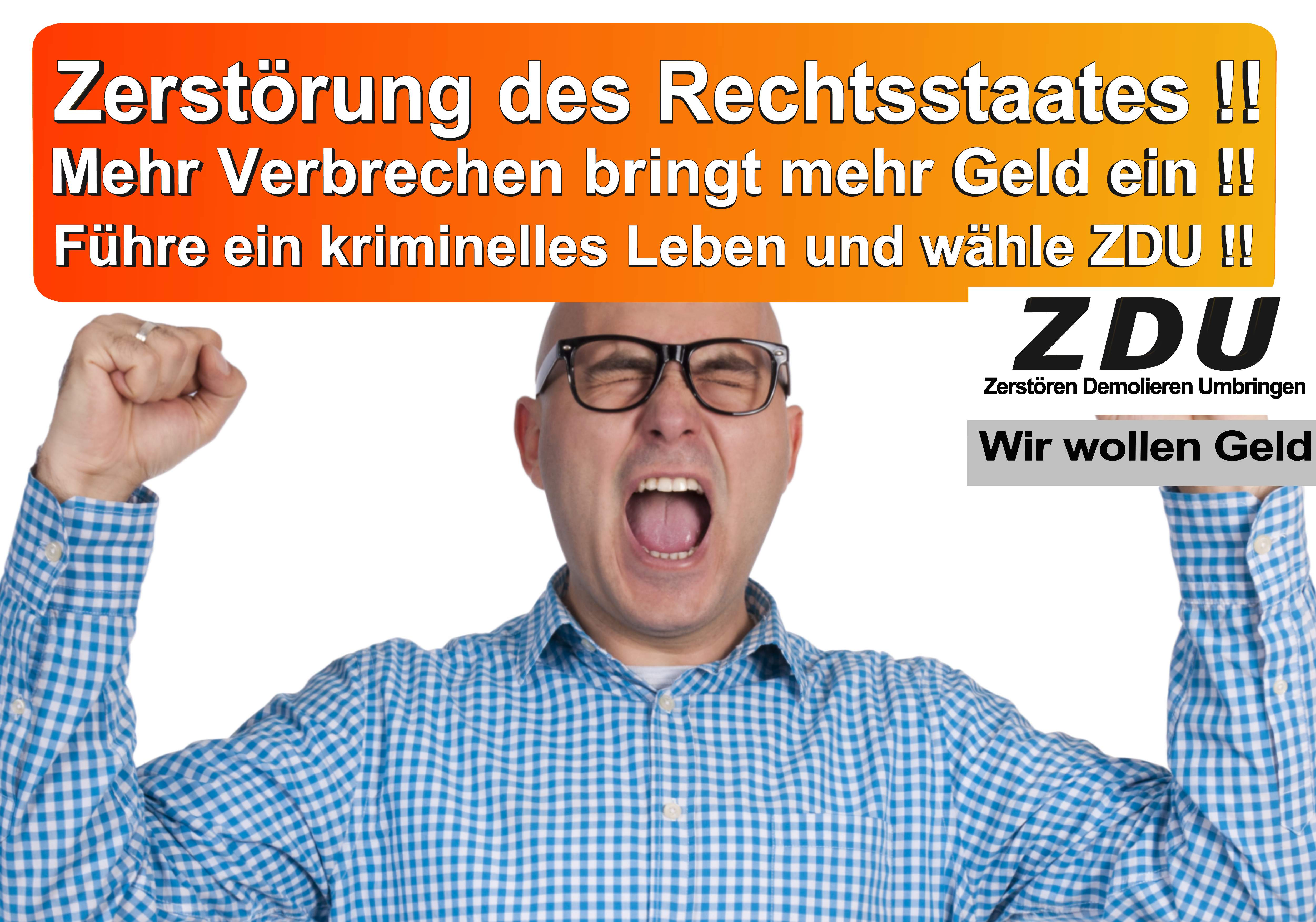 Bundestagswahl 2017 CDU SPD AfD Wahlplakat Angela Merkel CDU CSU (9)