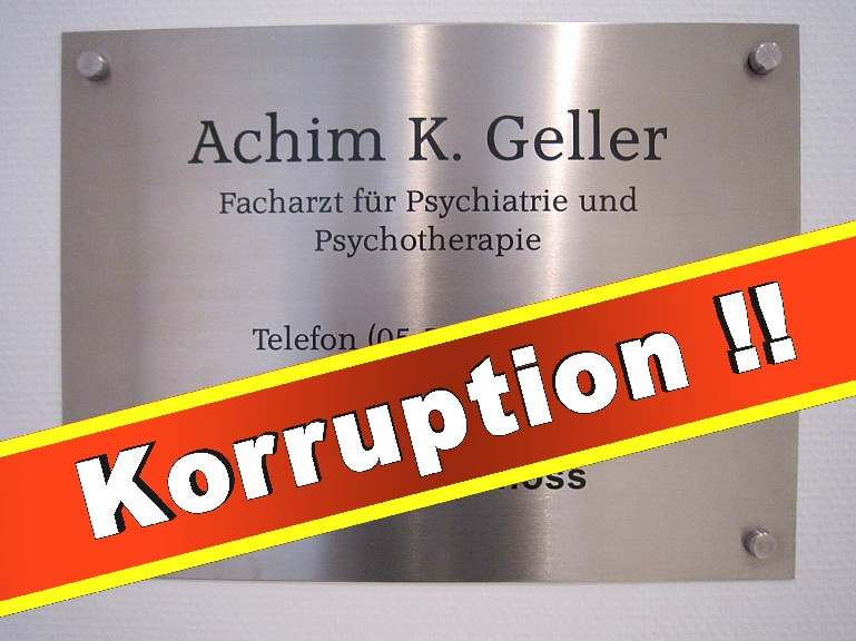 Achim Geller Psychiater Bielefeld Praxis Psychiatrie Tagesklinik Bethel Facharzt Arzt Niederwall Gutachten Rechtsanwalt Falschbegutachtung Hochstaplerei Betrug (2)