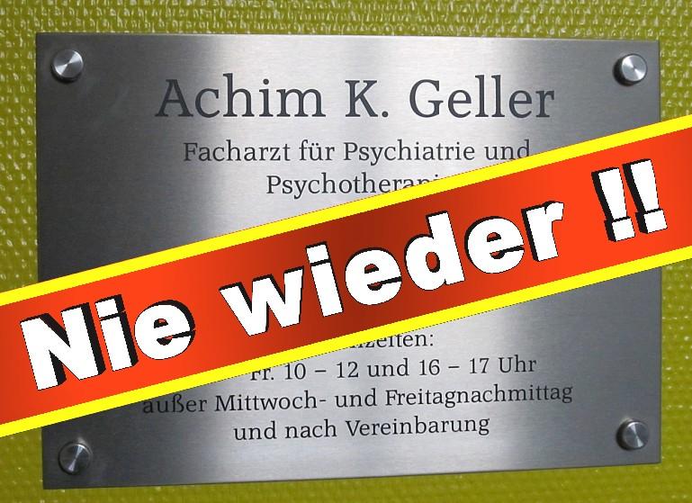 Achim Geller Psychiater Bielefeld Praxis Psychiatrie Tagesklinik Bethel Facharzt Arzt Niederwall Gutachten Rechtsanwalt Falschbegutachtung Hochstaplerei Betrug (8)