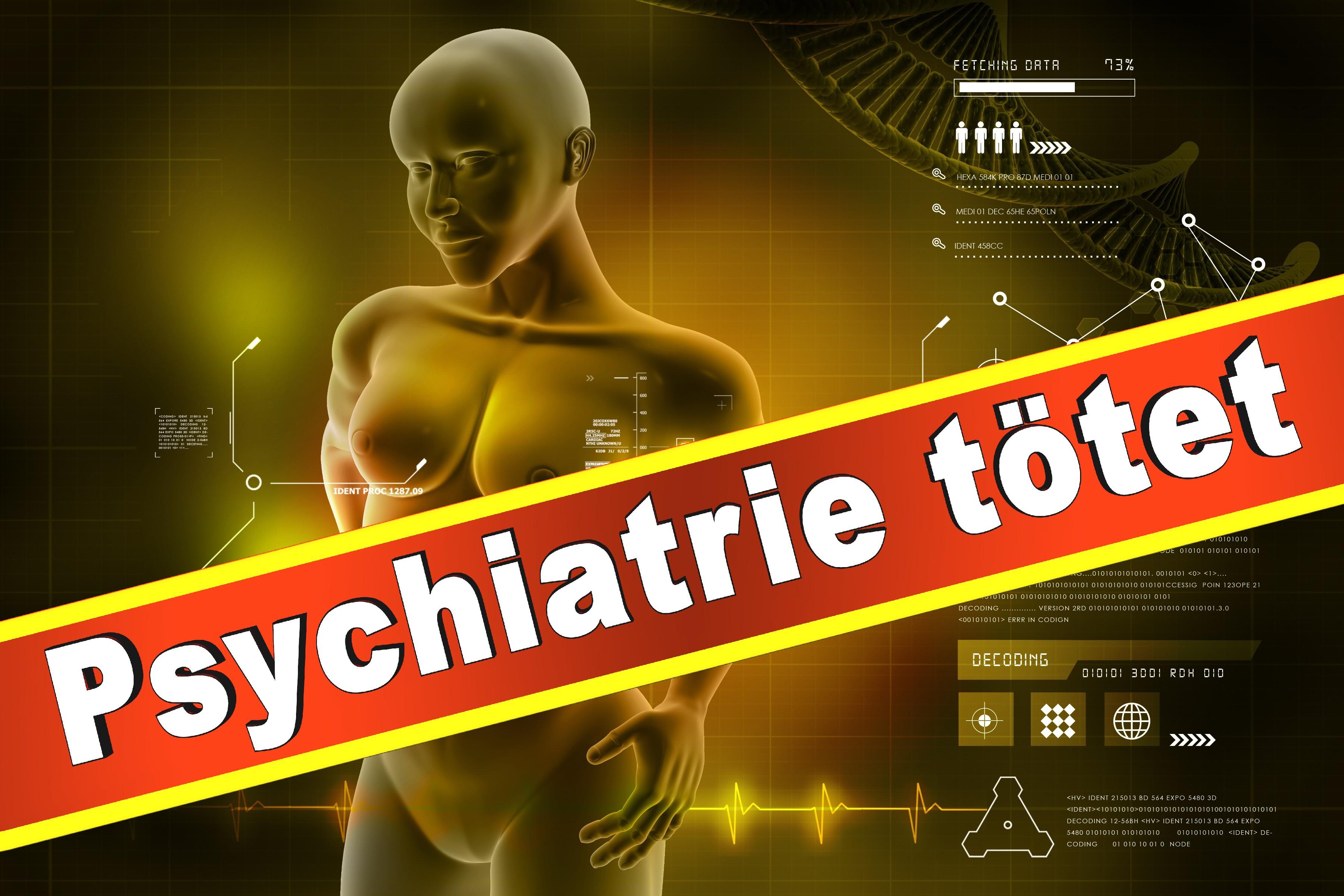Carl Ernst Von Schönfeld Tagesklinik Psychiatrie Tod Bethel Psychiater Korruption Gift Zwangspsychiatrie Unterbringung (14)
