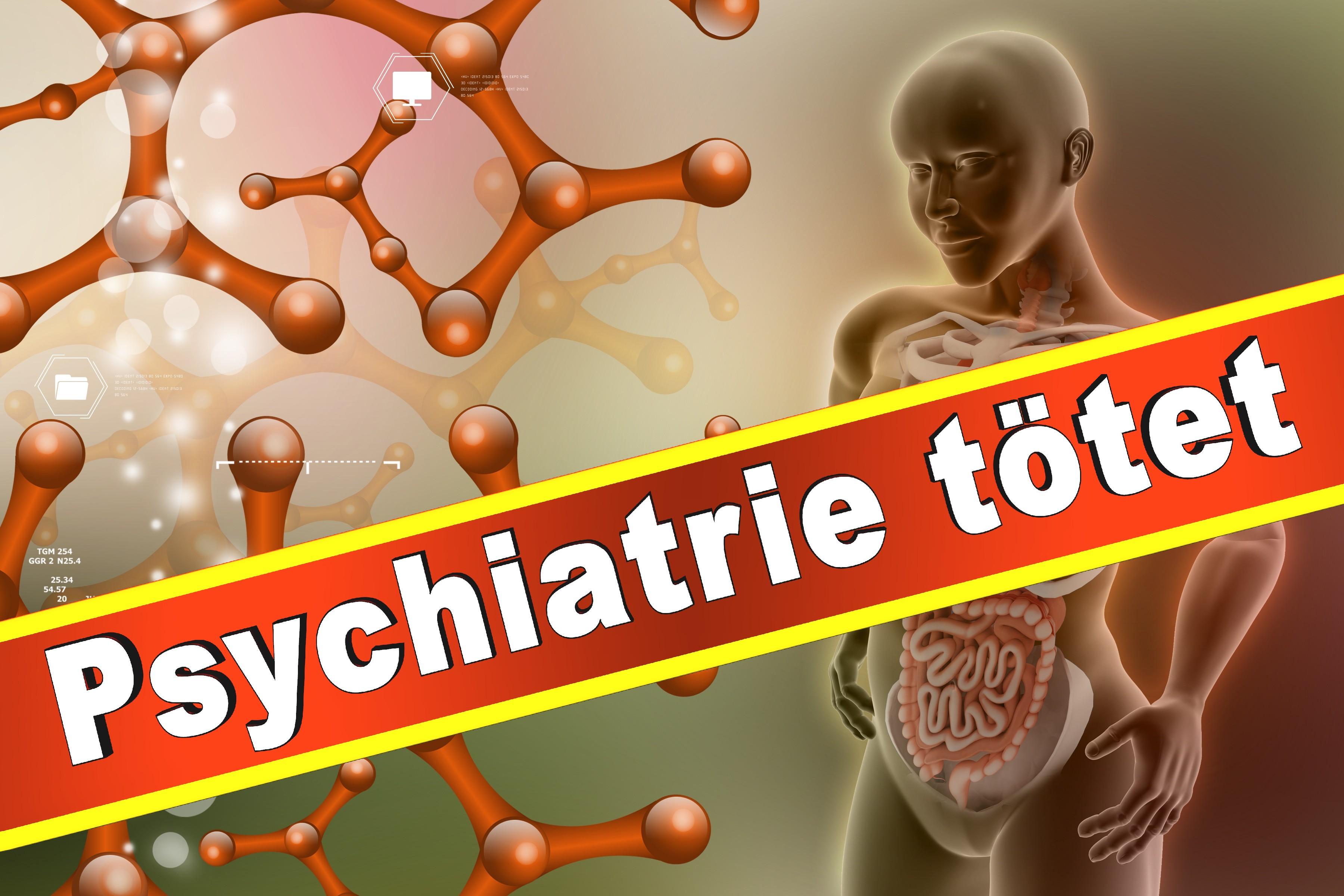 Fachärztin Für Psychiatrie